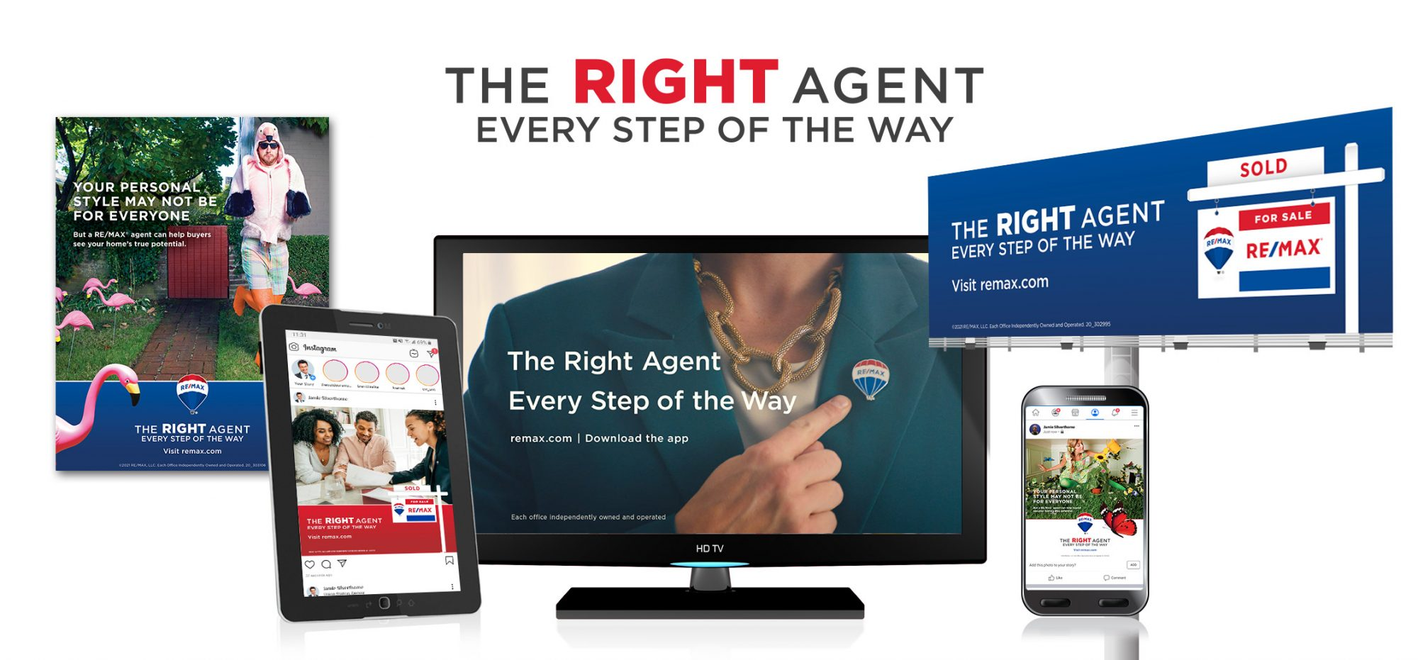 Why buy with a RE/MAX Agent?